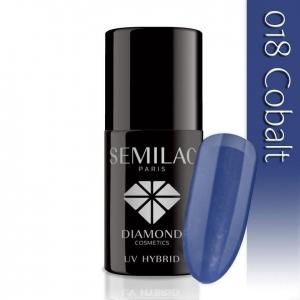 018 uv hybrid semilac cobalt 7ml