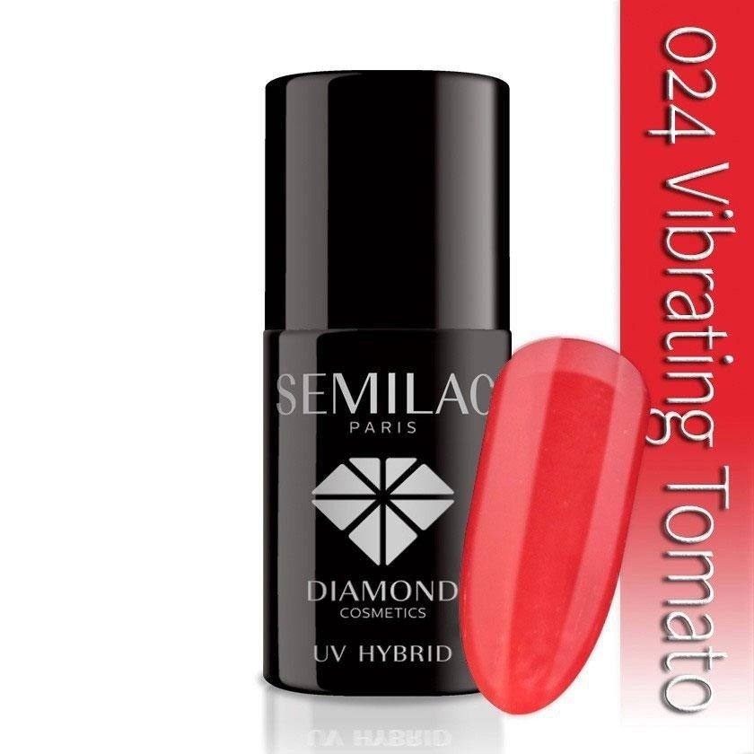 024 uv hybrid semilac vibrating tomato 7ml