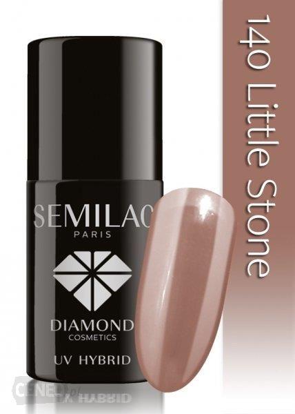 140 uv hybrid semilac little stone 7ml