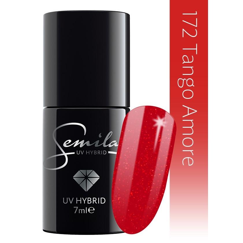 172 uv hybrid semilac tango amore 7ml