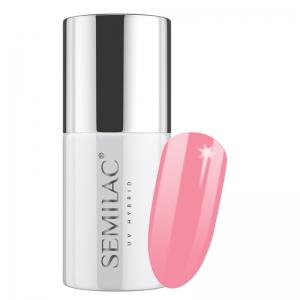 212 uv hybrid semilac business line natural pink 7ml