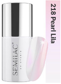 218 uv hybrid semilac business line pearl lila 7ml