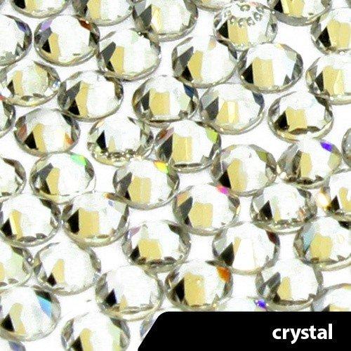 cyrkonie ala swarovski 100szt ss5 crystal