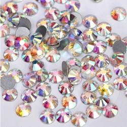 cyrkonie oryginalne swarovski 100szt ss5 crystalab