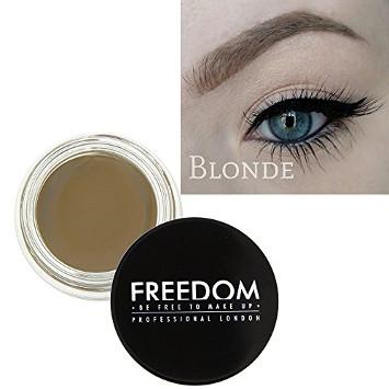 freedom pomada do brwi blonde