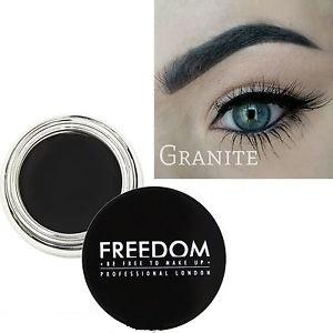 freedom pomada do brwi granite