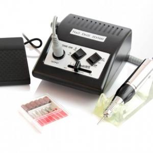 frezarka do manicure i pedicure jd500 35w czarna
