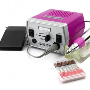 frezarka do manicure i pedicure jd700 35W roz