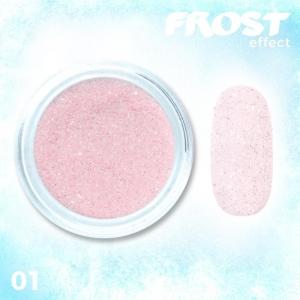 frost effect efekt szronu sloiczek 01
