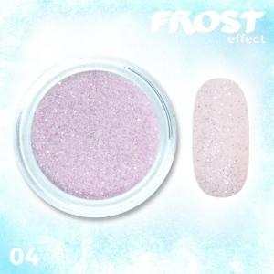 frost effect efekt szronu sloiczek 04