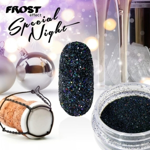 frost effect efekt szronu sloiczek 17