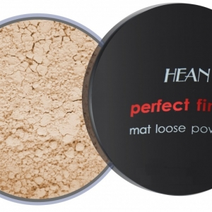 hean perfect finish mat loose puder sypki matujacy