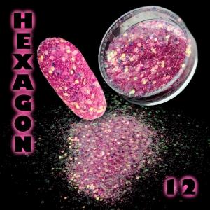 hexagon 12