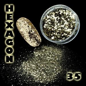 hexagon 35