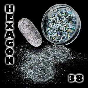 hexagon 38