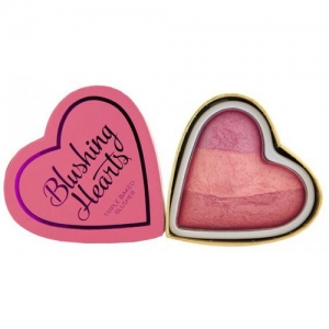 i love makeup blushing hearts blushing heart roz