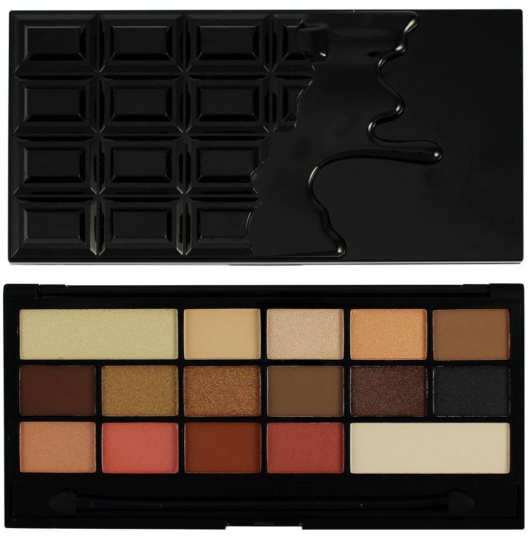 i love makeup chocolate vice paleta 16 cieni