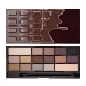 i love makeup death by chocolate paleta 16 cieni