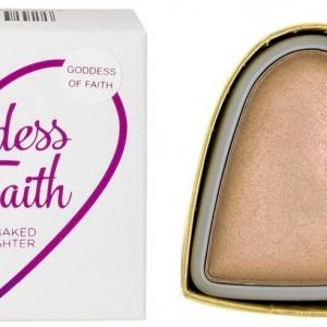 i love makeup goddess of faith rozswietlacz