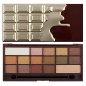 i love makeup golden bar paleta 16 cieni
