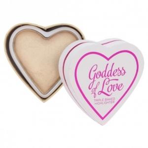 i love makeup golden goddess rozswietlacz
