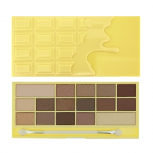 i love makeup naked chocolate paleta 16 cieni