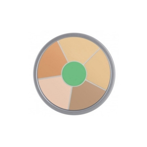 kryolan concealer circle kolko kamuflazy 6