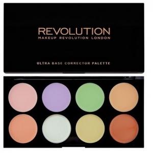 makeup revolution ultra base corrector korektory