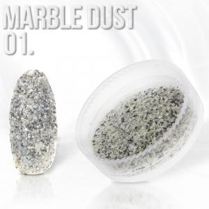 marble dust efekt marmuru 01