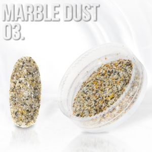 marble dust efekt marmuru 03