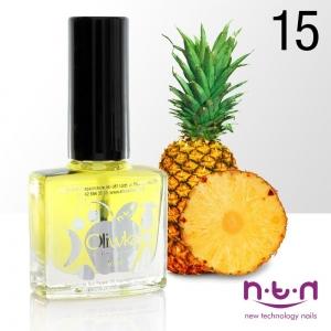 oliwka o zapachu ananasowym 10ml