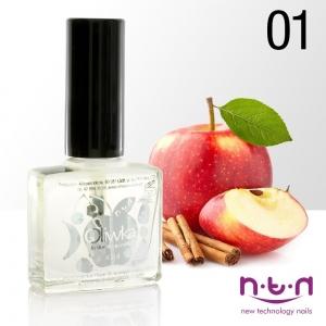 oliwka o zapachu jablka z cynamonem 10ml