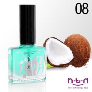 oliwka o zapachu kokosowym 10ml