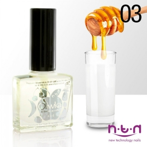 oliwka o zapachu mleczno miodowym 10ml