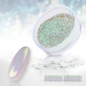 pylek aurora mirror effect