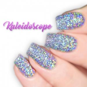 pylek sequin quartz effect kaleidoscope