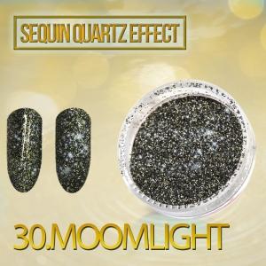 pylek sequin quartz effect moonlight.