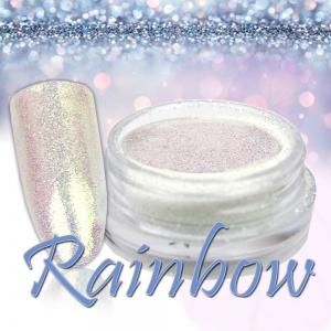 pylek sequin quartz effect rainbow