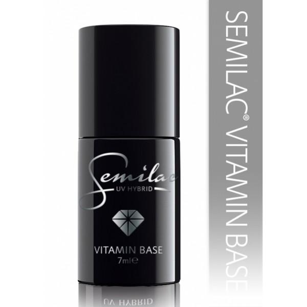 semilac base vitamin 7ml