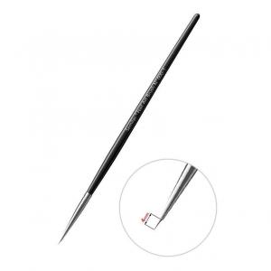 semilac nail art brush n 000 1