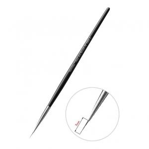 semilac nail art brush n 000 2