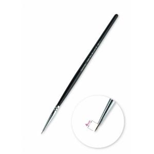 semilac nail art brush n 00 1