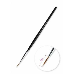 semilac nail art brush n 00 3