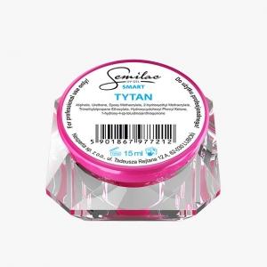 semilac uv gel smart tytan 15ml