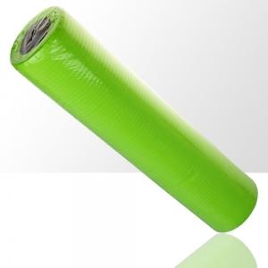 serwety bibulowo foliowe rolka zielone