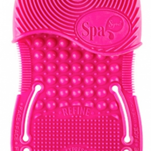 sigma spa express brush silikonowa rekawica