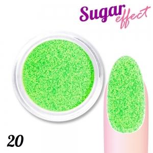 sugar effect sloiczek 20