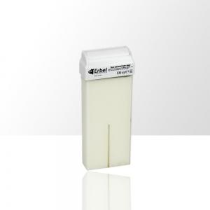 wosk do depilacji erbel 100ml talc