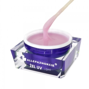 zel perfect french pink 15ml