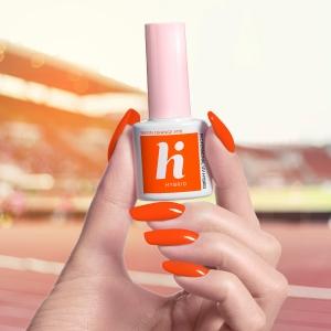 110 lakier hi hybrid neon orange 5ml